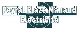 logo Peyral Plaze Manaud - Electricité